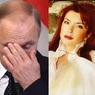 Вера Сотникова опубликовала редкое фото Владимира Путина со звездами Голливуда