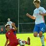Сборная России U17 вышла в следующую стадию отбора к ЕВРО-2017
