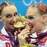 Российские синхронистки выиграли Кубок Европы среди дуэтов