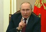 """Путин ответил на слова Байдена: """"Кто как обзывается, тот так и называется"""""""