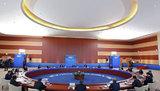 Журналистов эвакуировали из пресс-центра саммита АТЭС в Пекине