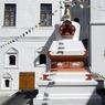 Буддисты попросили Путина воспрепятствовать сносу своей святыни в центре Москвы