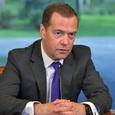 Медведев указал на разгильдяйство при выполнении поручений президента