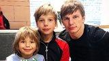 """Аршавин не будет звать сына в """"Зенит"""" из-за 10-летних скандалов с Барановской"""