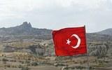 """Анкара завершила военную операцию в Сирии """"Щит Евфрата"""""""