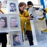Газпром на конференции в Европе: протест на протесте и глыба льда