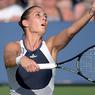 Флавия Пеннетта выиграла US Open и объявила о завершении карьеры