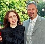 """Бывшая жена Валерия Меладзе о муже дочери: """"У меня 30 лет назад было такое"""""""