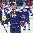 Мозякин обновил снайперский рекорд отечественного хоккея