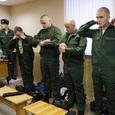 Госдума приняла во II чтении законопроект об отсрочках от армии