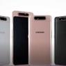 Samsung показал новый Galaxy A80 с поворотной камерой
