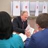 Названы самый богатый и бедный кандидаты в президенты России