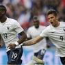 Франция взяла вверх над Нигерией, оформив путевку в 1/4 финала ЧМ