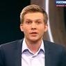 """Ведущий """"Прямого эфира"""" Борис Корчевников сломал руку гостю"""