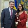 Певица Джамала стала народной артисткой Украины