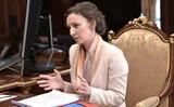 Кузнецова предлагает распространить пенсионные льготы на женщин с приемными детьми