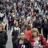 Треть россиян назвала уходящий год труднее предыдущих