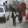 Набедокурившая в индийском самолете россиянка идет под суд