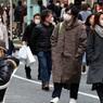 Китайские и японские специалисты дали прогноз о сроках распространения коронавируса