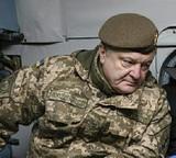 Порошенко не исключил «полномасштабной войны» с Россией