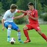 Сборная России U19 вышла в следующий раунд отбора к ЧЕ-2017