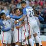 Сборная США первой вышла в полуфинал домашнего Copa America