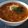 Назван самый вредный суп