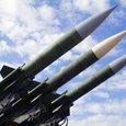 Россия ударила крылатыми ракетами по позициям боевиков в Сирии