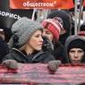 Семья Немцова отказалась участвовать в открытии таблички на его доме