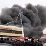 СК объявил в розыск экс-пристава из-за нарушений в ТЦ «Адмирал»