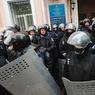 Милиция Одессы отпустила задержанных активистов (ФОТО)