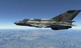 Нигерия выставила на аукцион двадцать МиГ-21