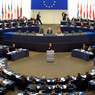 Европарламент предлагает принять «список Сенцова и Савченко»