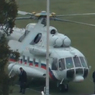 Никто не пострадал при жесткой посадке Ми-8 в Парабельском районе Томской области