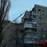 Спасатели извлекли из-под завалов в Шахтах ещё одного погибшего