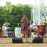 Фестиваль уличного искусства в Риги посетили 20 тысяч человек