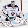Семен Варламов признан игроком дня в НХЛ