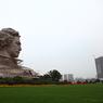 Китайцам не хватает Руслана и Людмилы - Голова уже есть (ФОТО)