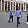 Дипломату США сделано представление о попытке  вмешательства во внутренние дела РФ