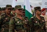 Курды заблокировали сирийский конвой, в составе которого были российские военные
