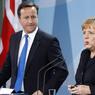 Меркель не поддержала Кэмерона в ограничении прав мигрантов