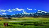 Под Тибетом в земной мантии обнаружили четыре гигантских разлома