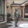 В Дагестане проходит спецоперация по задержанию боевиков