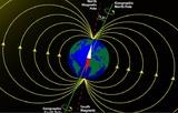 Учёные рассказали о последствиях смены магнитных полюсов Земли