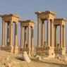 Захватившие Пальмиру боевики разрушили Тетрапилон и Римский театр