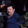 В Мексике бандиты освободили сына наркобарона Гусмана