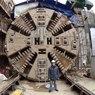 Московское метро: новый тоннель готов