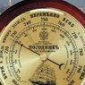 Атмосферное давление в Москве обновило рекорд 70-летней давности