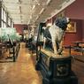 Самое большое в мире ложе разврата выставлено в Лондоне (ФОТО)