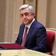 Премьер Армении подал в отставку на фоне массовых протестов